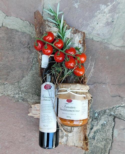 Geschenkset ''Tomate''