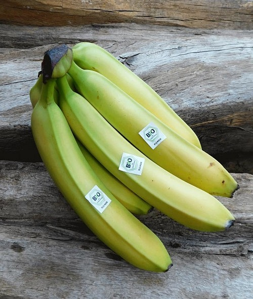 Bananen BIO CRI