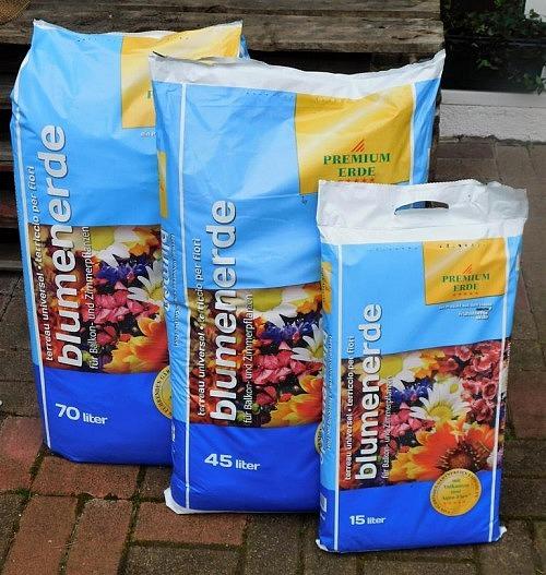 Blumenerde Frühsdorfer Universal