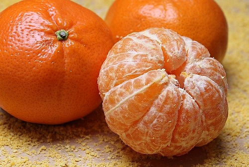 "Mandarinen Sorte ""Nardocott"" ZA Hkl.I"