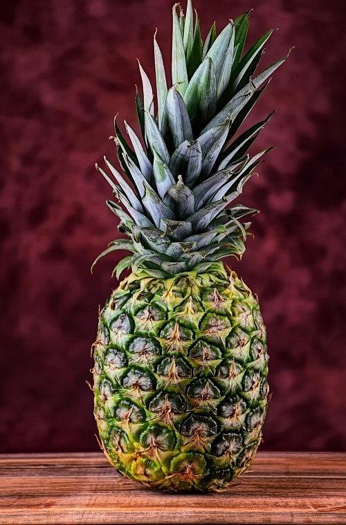 "Ananas "" HONEYGLOW "" CRI Hkl.I"